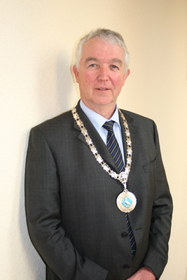 RPRA President David Higgins