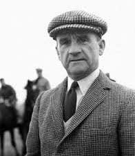 Sir Gordon Richards – British flat racing Champion Jockey 26 times. - Sir-Gordon-Richards