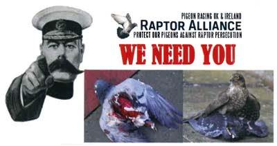RA needs you