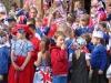 Colourful Jubilee Children