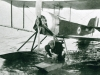 19 Seaplane dispatching message