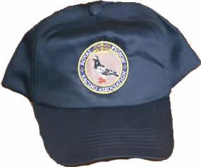 RPRA Baseball Cap