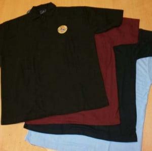RPRA Logo Polo Shirts, All