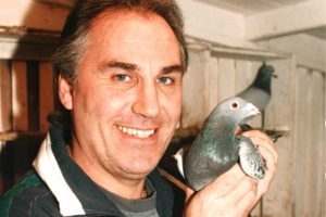 gerry francis 1996